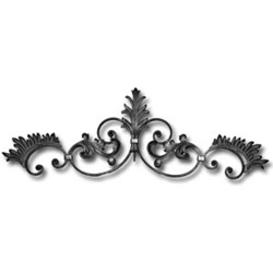 Picture of gate crown 82050