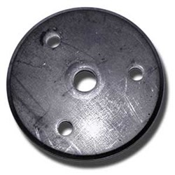 Picture of steel round blank 93850