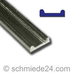 Picture of U-shaped fence rod 72922