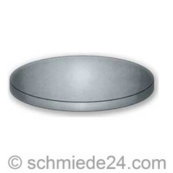 Picture of steel round blank 93142