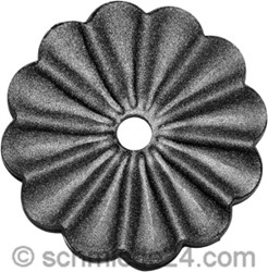 Picture of rosette 30690