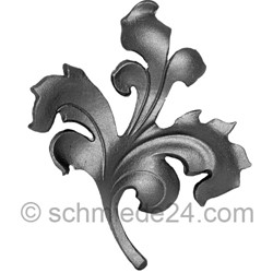Picture of ornamental leaf 52994
