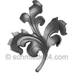 Picture of ornamental leaf 52995