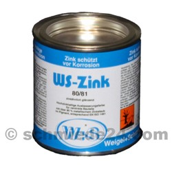 Picture of zinc paint 79986