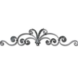Picture of gate crown 82070