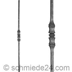 Picture of wrought iron rod 11000