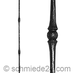 Picture of forge rod 11060