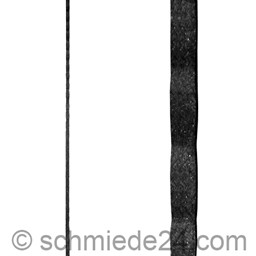 Picture of forge rod