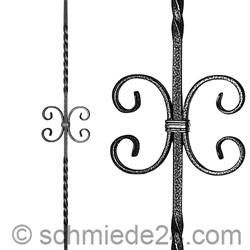 Picture of ornamental rod 12241