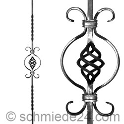 Picture of ornamental rod 12277