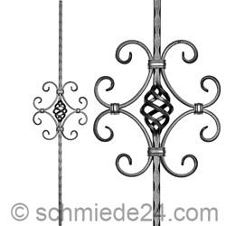 Picture of ornamental rod 12615