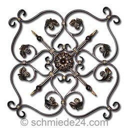 Picture of ornament 35050