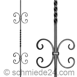 Picture of ornamental rod 12251