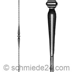 Picture of forge rod 15311
