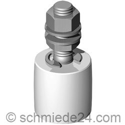 Picture of guide roller 23610