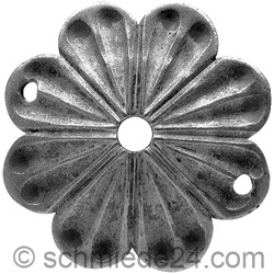 Picture of rosette 30660