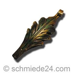Picture of ornamental leaf 33180