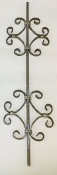 Picture of ornamental rod 12400