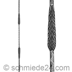 Picture of forge rod 15110